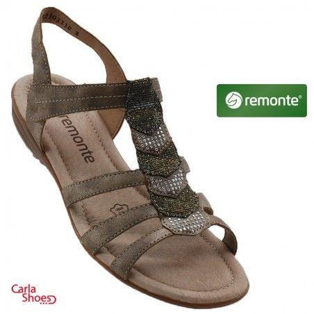 REMONTE SANDALE - R3637