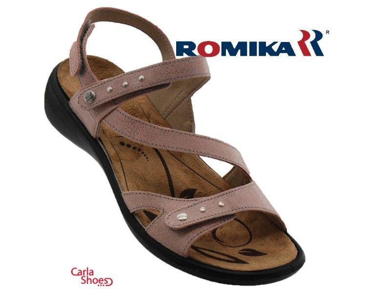 ROMIKA SANDALE - 16070