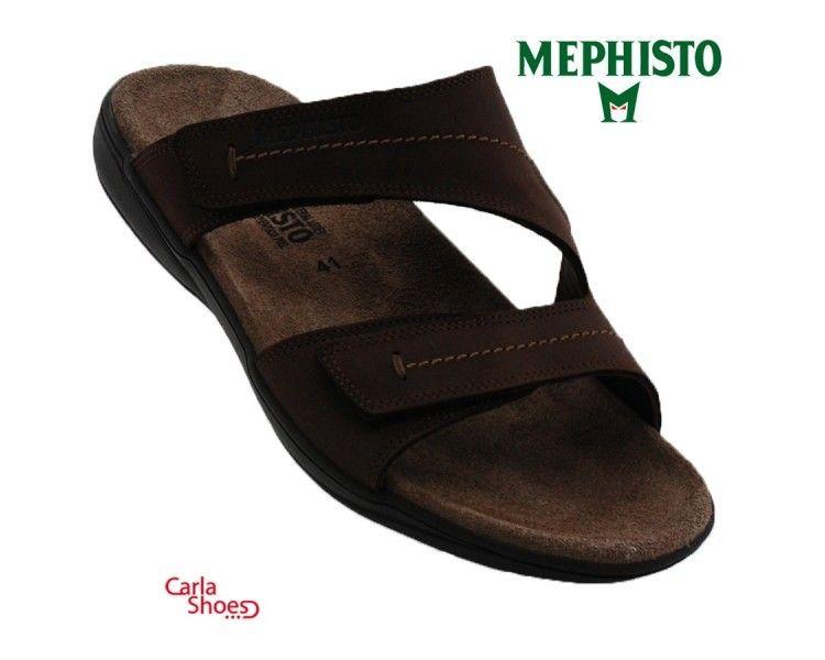 MEPHISTO MULE - STAN