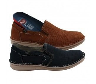 ON FOOT MOCASSIN - 17010 - 17010 -  - Homme,HOMME ETE: