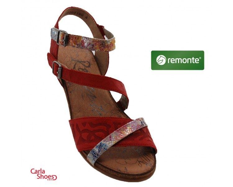REMONTE COMPENSE - R4453