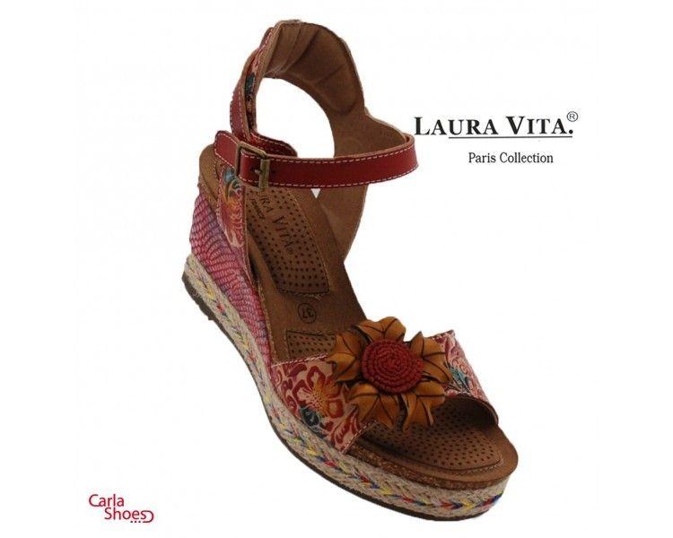 LAURA VITA COMPENSE - FACYO 06