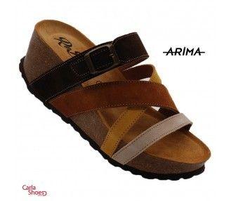 ARIMA MULE - SOFIA