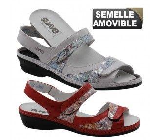 SUAVE SANDALE - 953 - 953 -  - Femme,FEMME ETE: