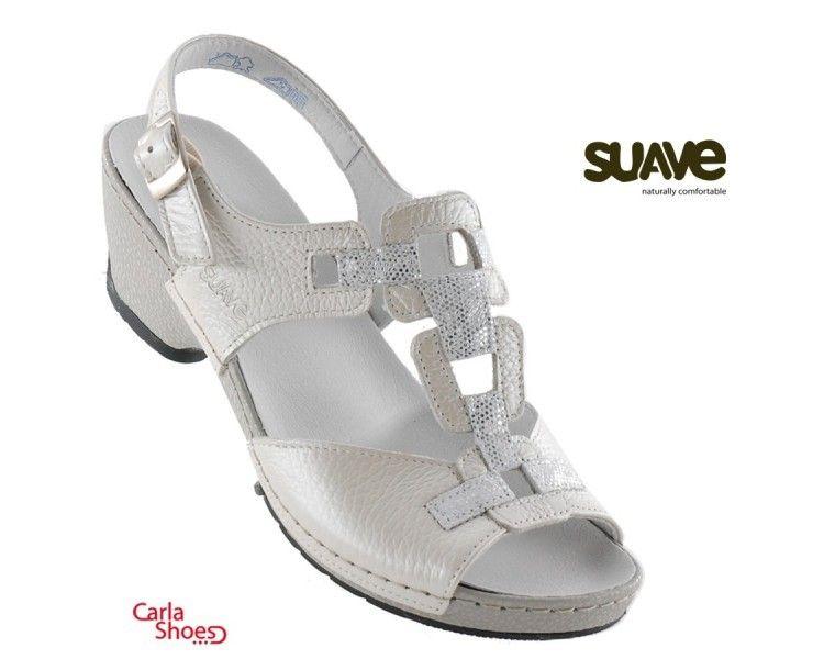 SUAVE SANDALE - 8510