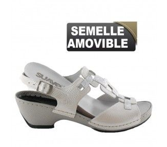 SUAVE SANDALE - 8510 - 8510 -  - Femme,FEMME ETE: