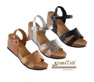 XAPATAN SANDALE - K 201