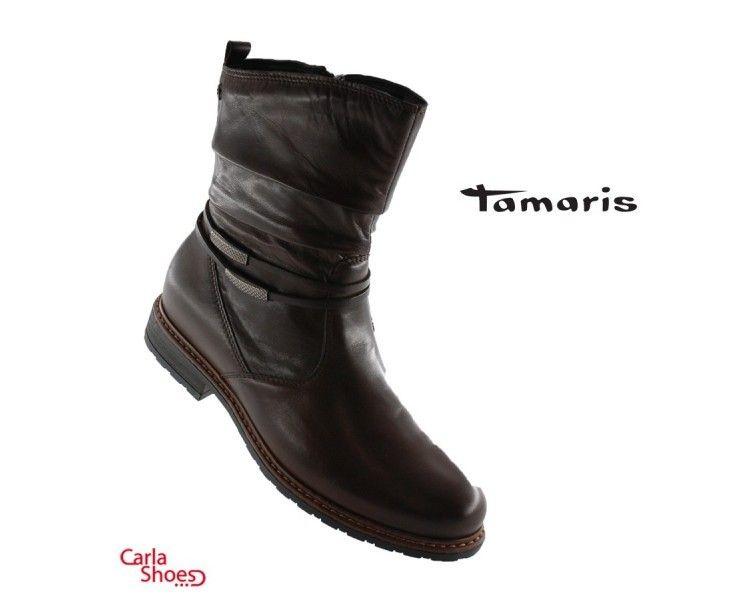 TAMARIS BOOTS - 25049