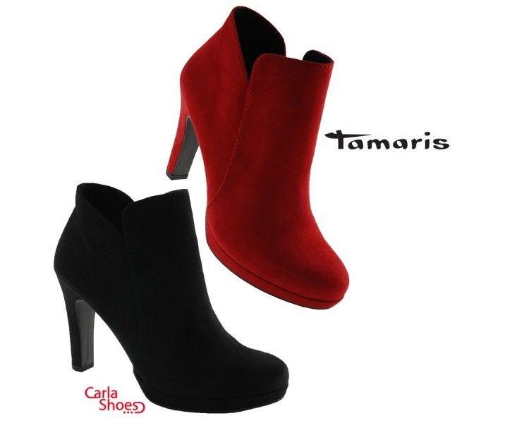 TAMARIS BOOTS - 25316