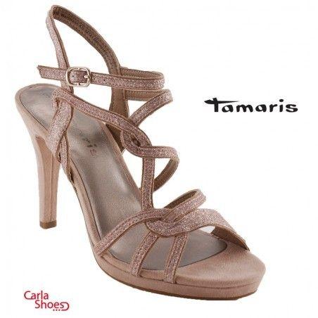 TAMARIS ESCARPIN - 28001