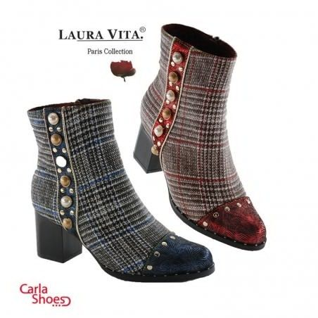 LAURA VITA BOOTS - EMCILIO03