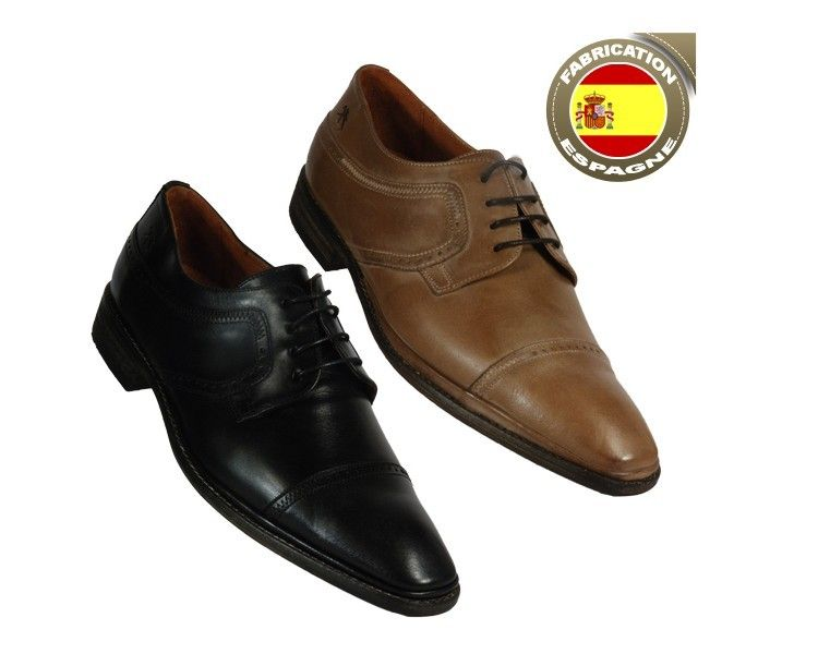 FLUCHOS DERBY - 7860