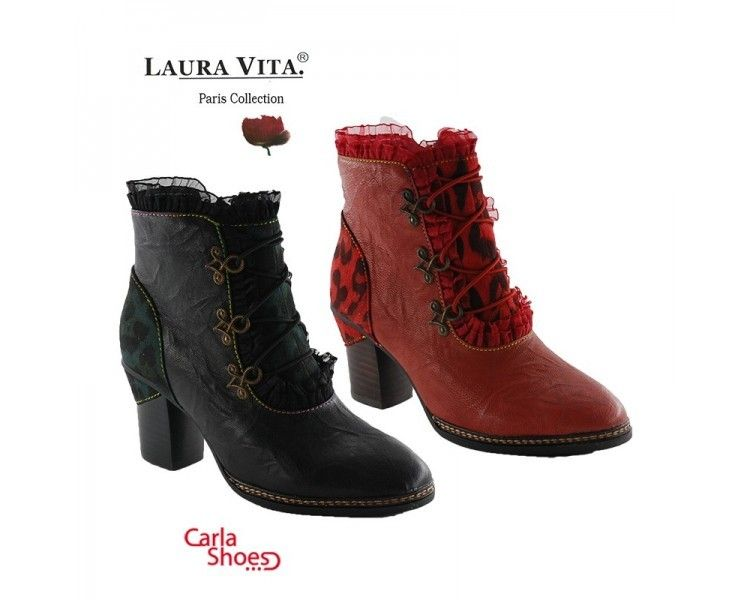 LAURA VITA BOOTS - AMCELIAO24