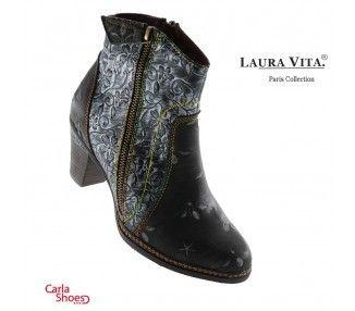 LAURA VITA BOOTS - AGCATHEO