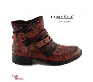 LAURA VITA BOOTS - GACMAYO 01 - GACMAYO 01 -  - Femme,FEMME HIVER: