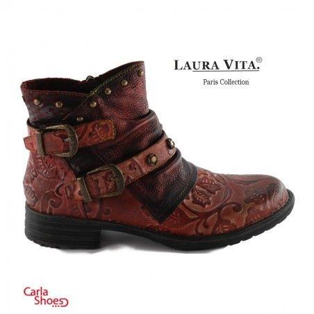 LAURA VITA BOOTS - GACMAYO 01