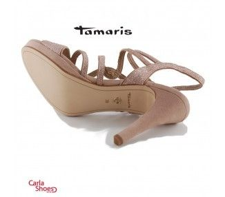TAMARIS ESCARPIN - 28001 - 28001 -  - Femme,FEMME ETE: