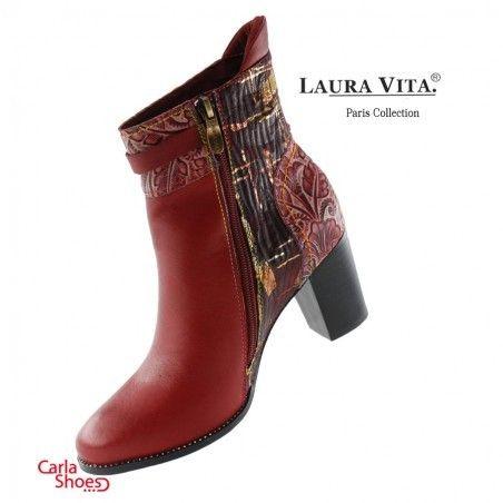LAURA VITA BOOTS - GICBUSO 01