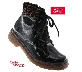 RIEKER BOOTS - Y8212