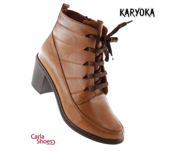 KARYOKA BOOTS - CABORA