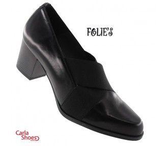 FOLIES TROTTEUR - FLOCON