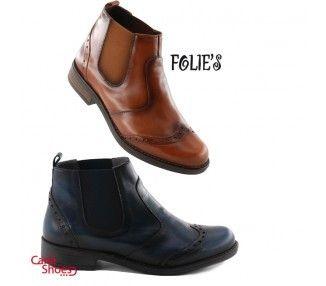 FOLIES BOOTS - NYTO