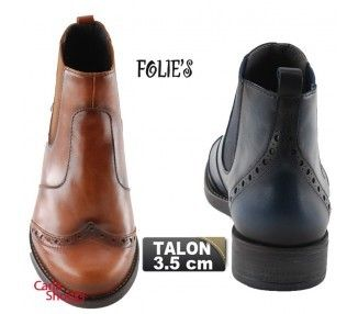 FOLIES BOOTS - NYTO - NYTO -  - Femme,FEMME HIVER: