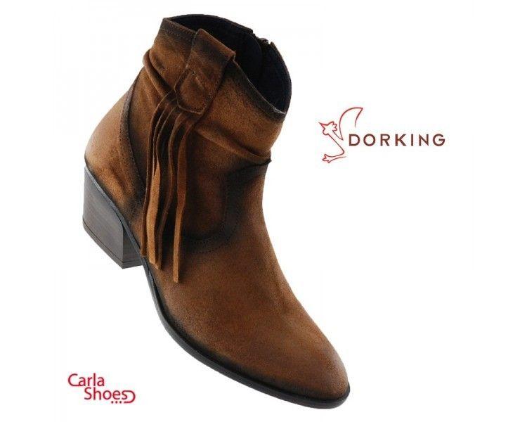 DORKING BOOTS - D8019