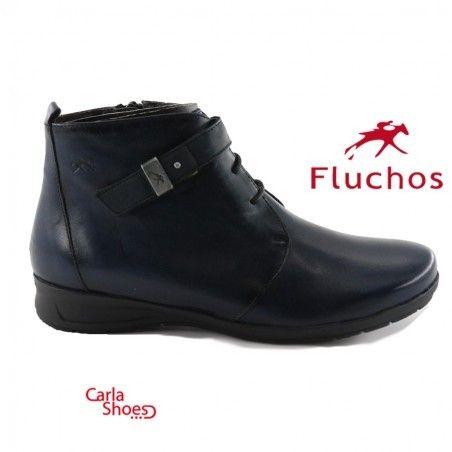 FLUCHOS BOOTS - 9976