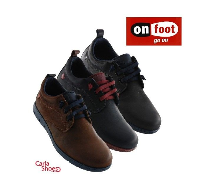 ON FOOT DERBY - 8551