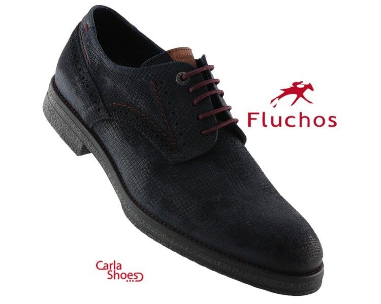 FLUCHOS DERBY - F0650