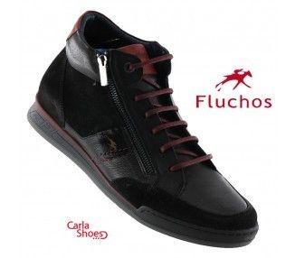 FLUCHOS BOOTS - F0257