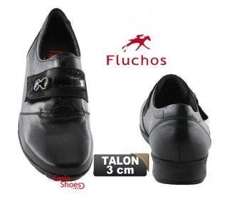FLUCHOS TROTTEUR - F0582