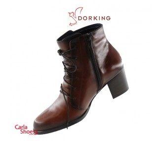 DORKING BOOTS - D7624