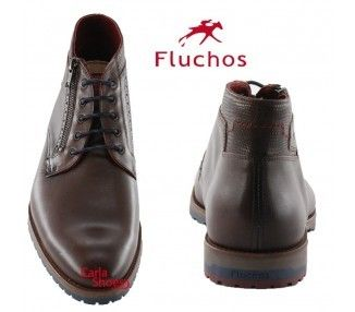 FLUCHOS BOOTS - F0568 - F0568 -  - Homme,HOMME HIVER: