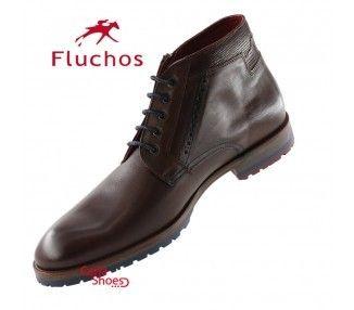 FLUCHOS BOOTS - F0568