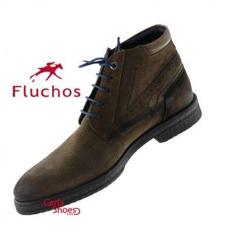 FLUCHOS BOOTS - F0652