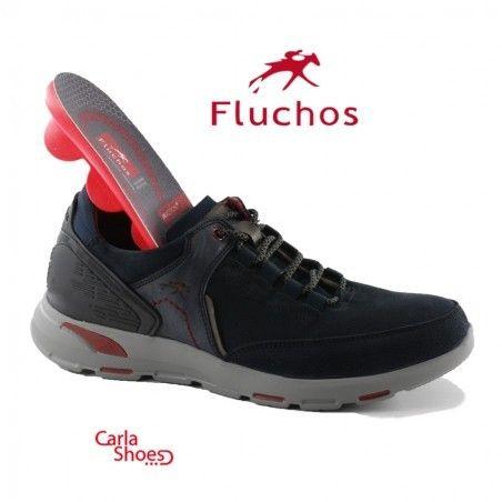 FLUCHOS BOOTS - F0701