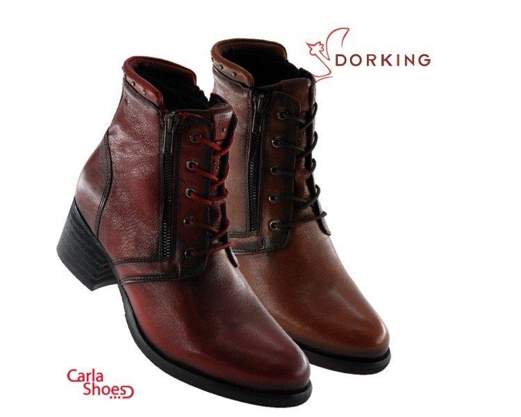 DORKING BOOTS - D8065