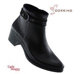 DORKING BOOTS - D7952