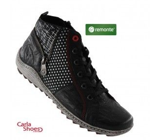 REMONTE BOOTS - R1494