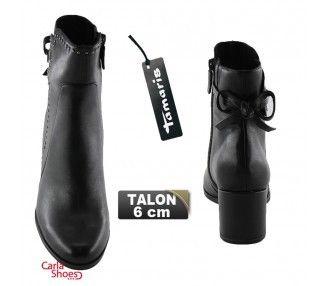 TAMARIS BOOTS - 25062