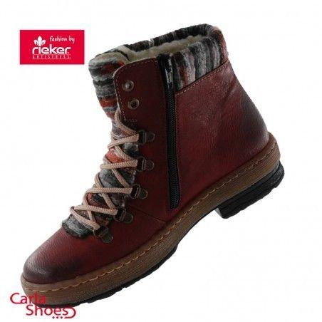 RIEKER BOOTS - Z6741