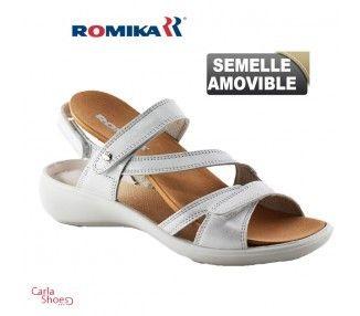 ROMIKA SANDALE - 16105 - 16105 -  - Femme,FEMME ETE: