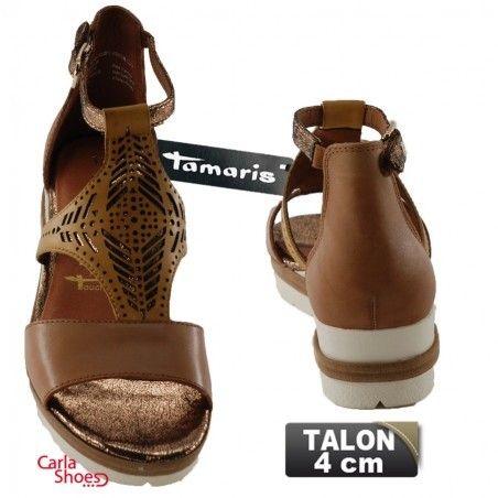 TAMARIS COMPENSE - 28228