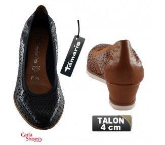 TAMARIS BALLERINE - 22312 - 22312 -  - Femme,FEMME ETE: