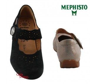 MEPHISTO BALLERINE - FABIENNE
