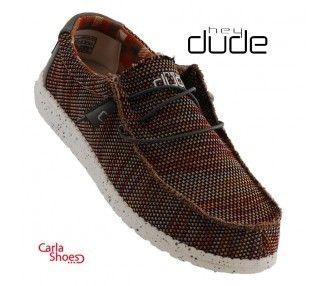 DUDE TOILE - 50533