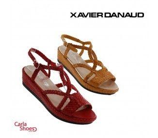 XAVIER DANAUD SANDALE - BOUNTY