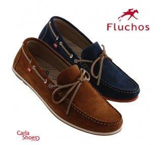 FLUCHOS MOCASSIN - F0425